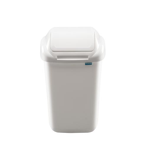 Kosz standard biały 30L