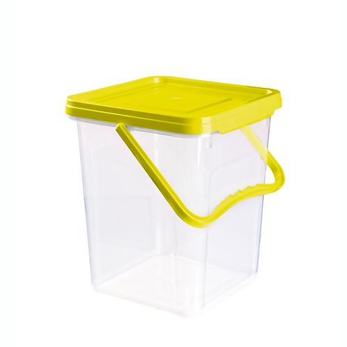 Cleanbox 9,1 L zielony