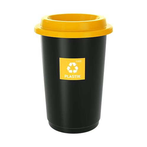 ECOBIN 50L - plastik