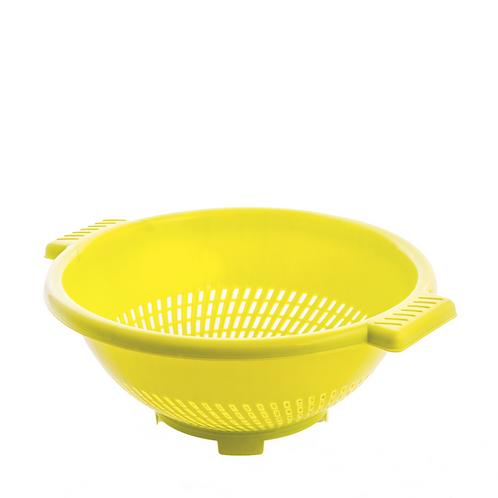 Cedzak żółty