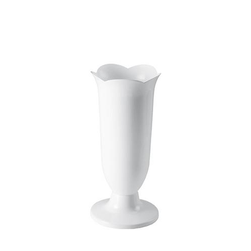 Flakon biały 14,5 cm
