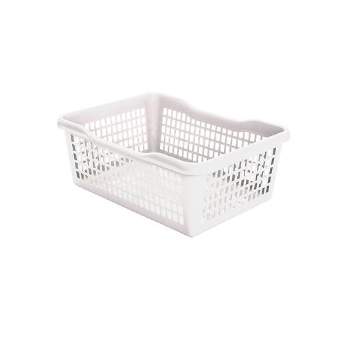 Koszyk biały 12,5L