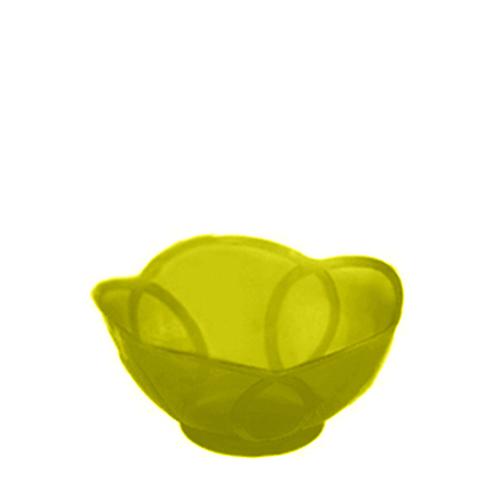 Salaterka żółta mała