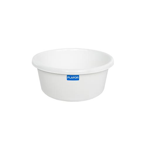 miska przemysłowa biała 16,5 L