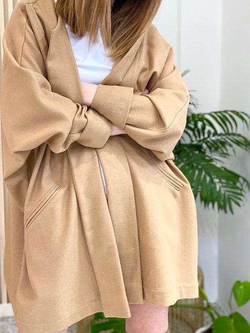 Płaszcz TOFFI BAT