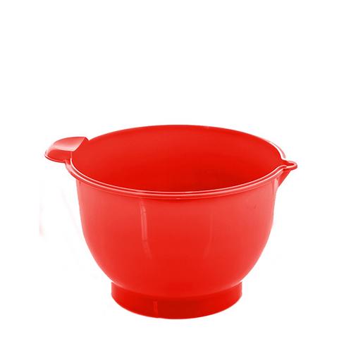 Miska Mix Czerwona 3 L