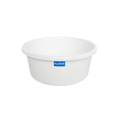 miska przemysłowa biała 2,5 L