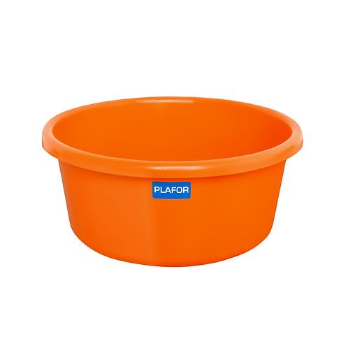 miska przemysłowa pomarańczowa 10,5 L