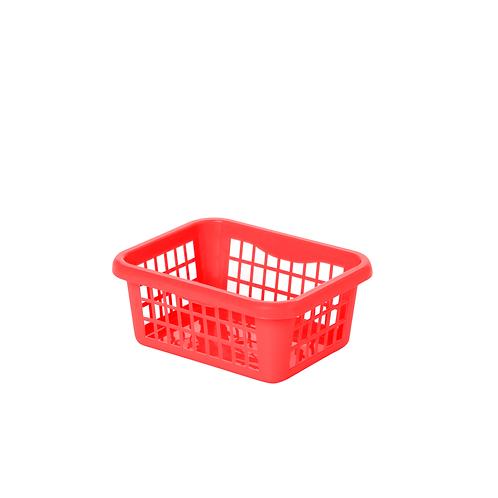 Koszyk A7 czerwony