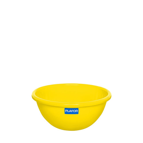 miska nova żółta 0,75 L