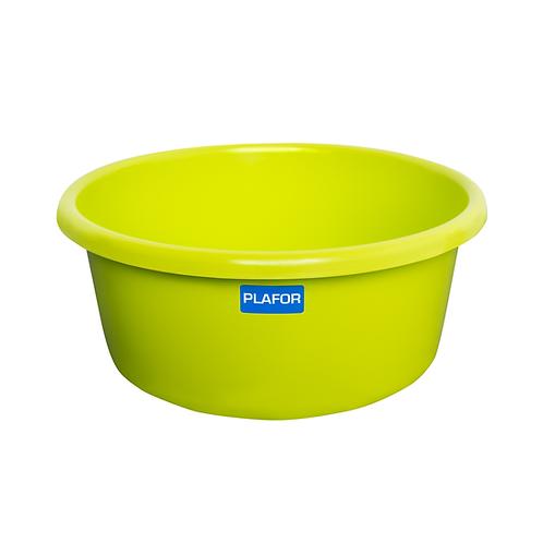 miska przemysłowa zielona 10,5 L