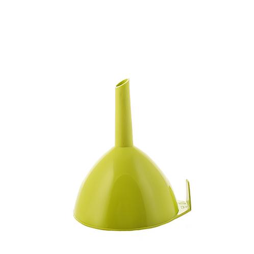 Lejek Zielony  fi 7,3 cm