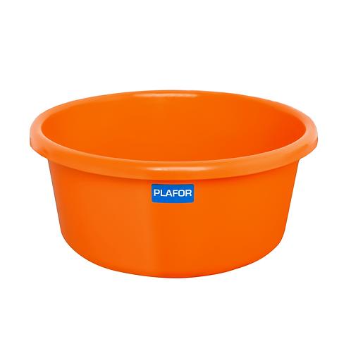 miska przemysłowa pomarańczowa 16,5 L