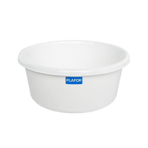 miska przemysłowa biała 7,5 L