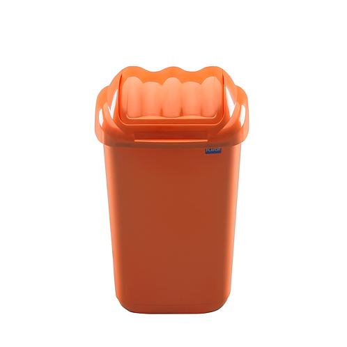 Kosz fala orange 30L