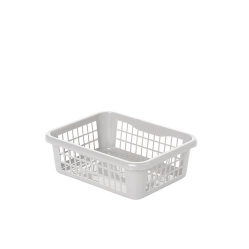 Koszyk A6 biały