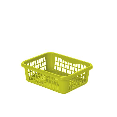 Koszyk A6 zielony