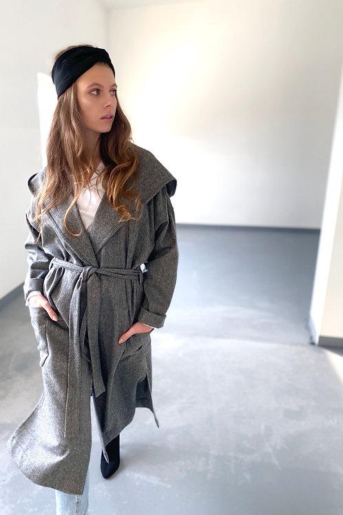 Płaszcz MONK