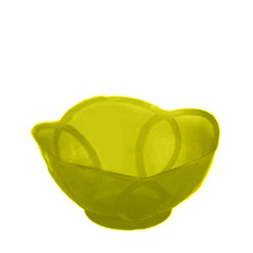 Salaterka żółta duża