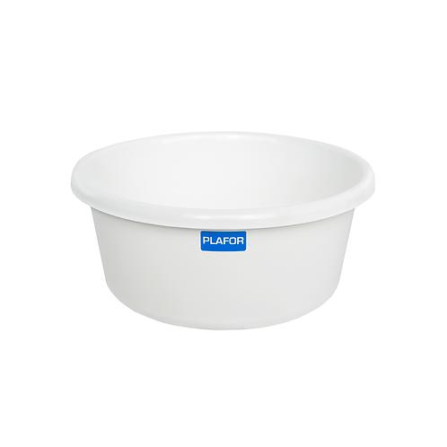 miska przemysłowa biała 4,5 L