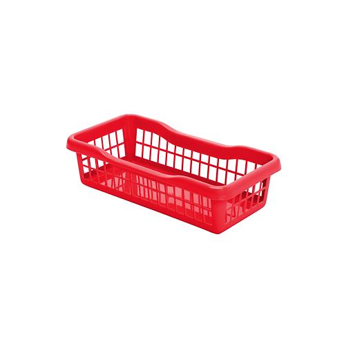 Koszyk czerwony 1L