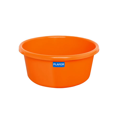 miska przemysłowa pomarańczowa 7,5 L