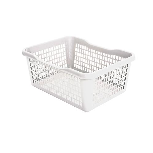 Koszyk biały 22,5L