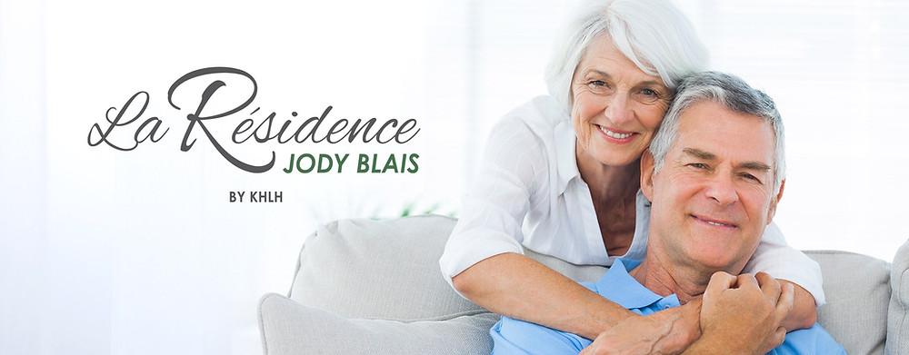 La Résidence Jody Blais
