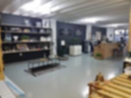 Badger Head Office