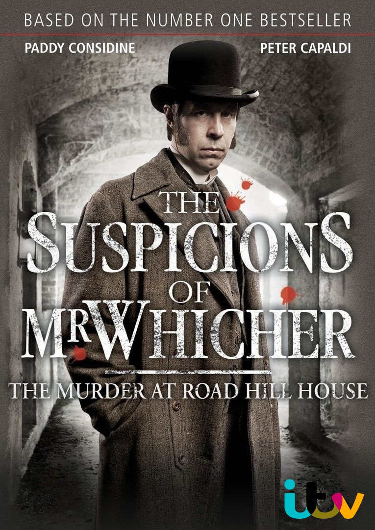 Suspicions of Mr Whicher Alt 2