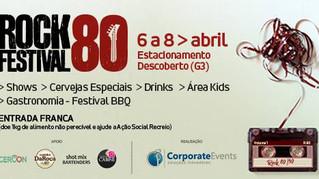 Rock 80 Festival