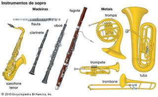 A Importância da Série Harmônica na Construção dos Instrumentos de Sopro