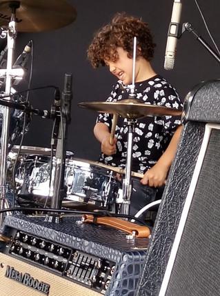 Como as Aulas de Música Ensinam Disciplina?