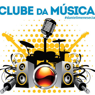 Clube da Música - Daniel Imenes & Cia.