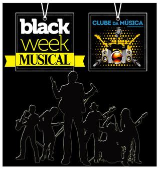 Black Week Musical 2017