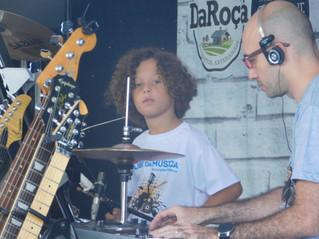 Aprender Música Na Infância