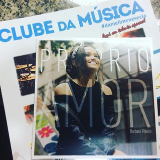 Música Boa É Barbara Ribeiro