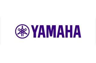 A Yamaha