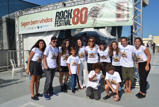 I Rock 80 Festival