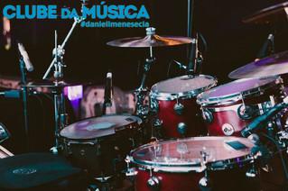 Começou 2018! Clube da Música - Daniel Imenes & Cia. Escola de Música Recreio