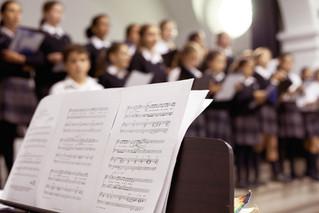 A Música eleva Desempenho Escolar