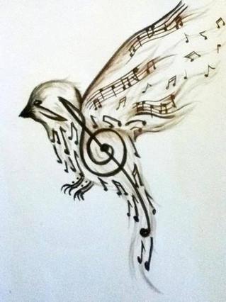 Música é uma palavra de Origem Grega
