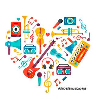 A Música tem Poderes!