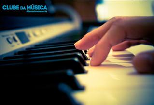 Começou 2018! Clube da Música - Daniel Imenes & Cia. Escola de Música no Recreio dos Bandeirante