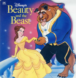 Beauty and the Beast, A Canção