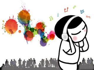 Música e Consciência
