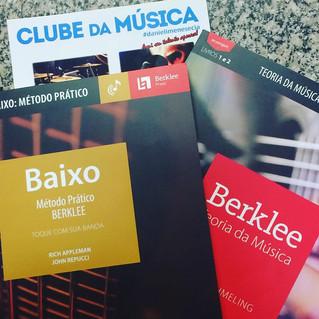 Escola de Música de Daniel Imenes & Cia.
