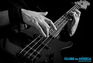 Começou 2018! Clube da Música - Daniel Imenes & Cia. Escola de Música