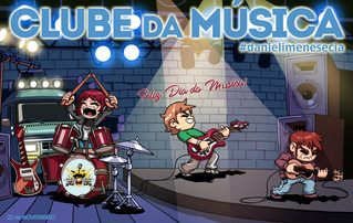 Dia do Músico