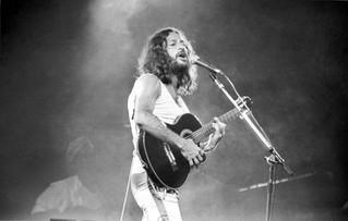 RIR 1985: O Primeiro Festival de Rock Épico em Terras Brasileiras - Alceu Valença
